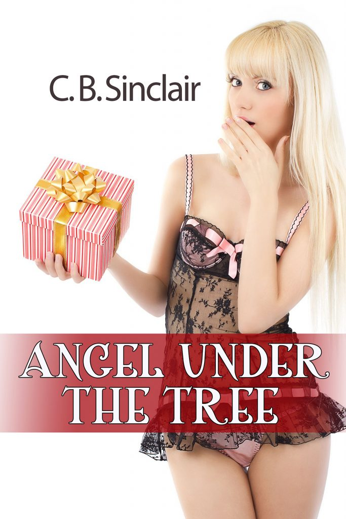 Book Cover: Angel Under The Tree
